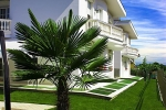 Prestigiosa villa mq 1200 con piscina